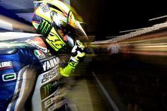 Valentino Rossi C'è!!!! {Ed era Ora!!!}