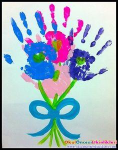 anneler günü için değişik kart örneklerimiz