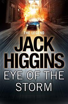 Jack Higgins - Eye of the storm.