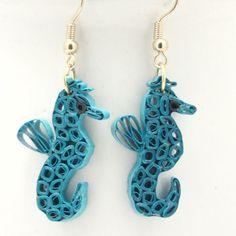 seahorse ! I want a pair!!!