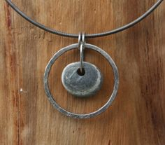 anita roelz beach stone jewelry