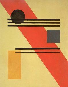 lajos d'ebneth - composition (1927)