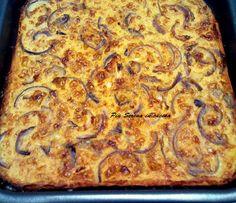 Fainè (farinata di ceci) la ricetta Sassarese.