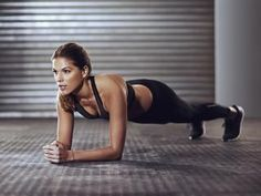 ついてしまった脂肪をなるべく早くスッキリ燃焼させたいならプランクがオススメ。中でも「3・2・1プランク」と呼ばれる全身痩せに効果が高いとされているプランクの実践方法をご紹介します。