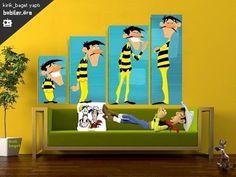 kanvas tablo / Bobiler.org