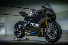 Ducati 1199R Panigale by James Conomea on 500px