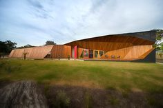 Letterbox house / McBride Charles Ryan