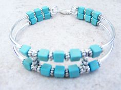Hey, I found this really awesome Etsy listing at https://www.etsy.com/listing/117247523/turquoise-color-cuff-womans-bracelet