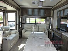 New 2017 Grand Design Solitude 310GK Fifth Wheel at General RV | North Canton, OH | #154984
