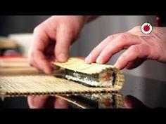 YouTube Sushi, Tiramisu, Ethnic Recipes, Youtube, Food, Essen, Meals, Tiramisu Cake, Youtubers
