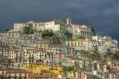Potenza - Muro Lucano, #Basilicata #Italy http://potenza.visitbeautifulitaly.com/