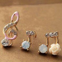 BodySparkle Body Jewelry Double Jeweled Industrial Barbell Piercing Earring 14g 1 inch AB Purple 5mm End Balls 25mm