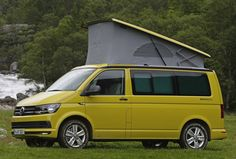 VW Transporter Evolution: how one brand of wagon ruled the world... - Influx