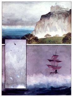 La Imaginación Dibujada: octubre 2012