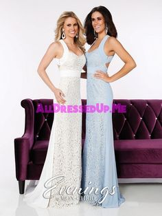 Evenings - MCE11635 - All Dressed Up, Prom/Party