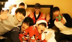 10 K-pop videos to help you get into the Christmas spirit