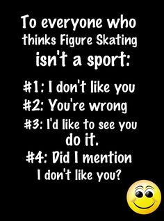This is for every boy in my class who thinks hockey is better..... You know who you are.....