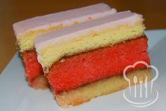Rezy - punčové I. Vanilla Cake, Punk, Sweets, Recipes, Gummi Candy, Candy, Recipies, Goodies, Ripped Recipes