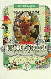 The Life and Times of Uncle Scrooge. A classic. :)