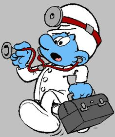 Smurfs Looking for Smurfs gifts? http://foudak.com/smurfs/