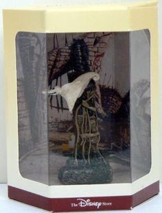 Nightmare Before Christmas  ZERO  Tiny Kingdom figure * Check out this great product by click affiliate link Amazon.com