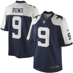 31d9a21c3d5 Panthers Luke Kuechly 59 jersey Mens Dallas Cowboys Tony Romo Nike Navy  Blue Throwback Limited Jersey