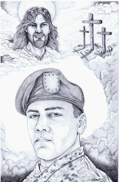 portraits of the Fallen