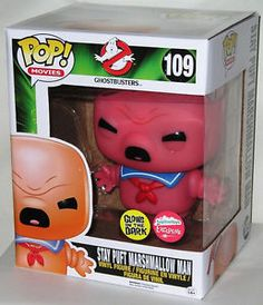 This looks great! What do you guys think? http://www.collekt.co.uk/products/ghostbusters-stay-puft-pink-gitd-109?utm_campaign=social_autopilot&utm_source=pin&utm_medium=pin #Funko #funkopop #Funkouk