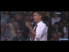 Remember these promises? Obama on Presidential Signing Statements - YouTube