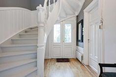 trappeoppgang farger