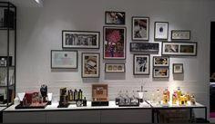 The New Olfactory Jewel of Guerlain Rue Saint Honoré ~ Art Books Events