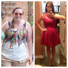 Shocking Weight Loss Transformations