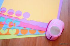 Frühling-Spring-Ostern-Fensterbild-Fensterdeko-Fenster-Dekoration-Pastell-Blumen-Stanzer-einfach-kleben-Cardstock-Papier-Punch Blog, Spring, Php, Paper, Pastel Floral, Die Cutting, Blogging