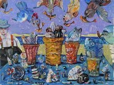 """""""Zoo"""" di Antonio Possenti"""