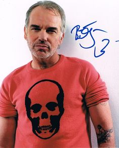 billy bob thornton | ... of any kind; this photo has been hand-signed by Billy Bob Thornton