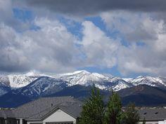 Sierra Nevada, Reno Nevada,