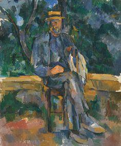 """""""Cézanne pintaba los bodegones como paisajes y los paisajes como bodegones""""  http://www.descubrirelarte.es/2014/02/27/cezanne-pintaba-los-bodegones-como-paisajes-y-los-paisajes-como-bodegones.html"""