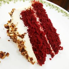 Red velvet anyone??