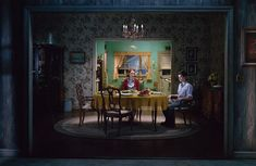 """By Gregory Crewdson, from his work; """"Beneath The Roses"""" ©Gregory Crewdson Narrative Photography, Cinematic Photography, Contemporary Photography, Fine Art Photography, Illusion Photography, Fantasy Photography, Photography Gallery, Photography Magazine, Gregory Crewdson Photography"""