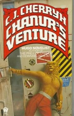Chanur's Venture by C. J. Cherryh, Click to Start Reading eBook, More information to be announced soon on this forthcoming title from Penguin USA.