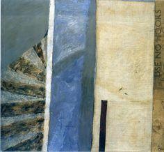 """Piotr Potworowski, 1956, """"Stairs"""""""