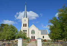 Dutch reform church Steytlerville eastern cape