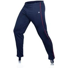 Ronhill Classic GT Trackster Running Pants. Perfect for winter running and a great price. I'd have the Tracksmith Bislett in Crimson if i could afford them :)