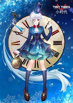 堆糖-美好生活研究所 Character Sheet, Cute Anime Character, Character Design, Character Ideas, Anime Outfits, Boy Outfits, Manga Clothes, Zelda Twilight Princess, Mirai Nikki