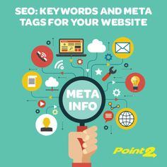 Keywords and Meta Tags for Your Real Estate Website | Point2 Agent Real Estate Marketing Blog