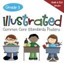 Third Grade Common Core Standards Posters product from CreativeClassroomABC on TeachersNotebook.com
