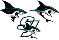 image result for shark logo