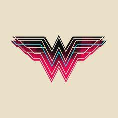 Love this Wonder Woman logo. - Top 500 Best Tattoo Ideas And Designs For Men and Women Wonder Woman Pictures, Wonder Woman Art, Wonder Woman Logo, Wonder Women, Ms Marvel, Arte Dc Comics, Geek Out, Geek Chic, Skin Art