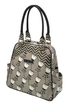 Petunia Sashay+Satchel'Diaper Bag