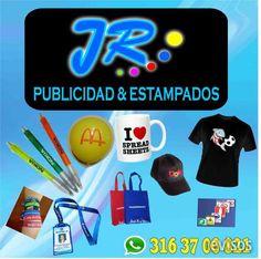 Globos Estampados Bucaramanga  Estampamos Globos al por mayor y en cantidades pequeñas. Globos para eventos empresariales y ...  http://bucaramanga.evisos.com.co/globos-estampados-bucaramanga-id-442861